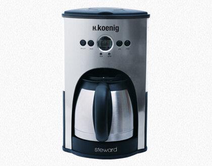 produkte t gliches kochen und fr hst ck kaffeemaschine 15 tassen stw25 koenig de. Black Bedroom Furniture Sets. Home Design Ideas