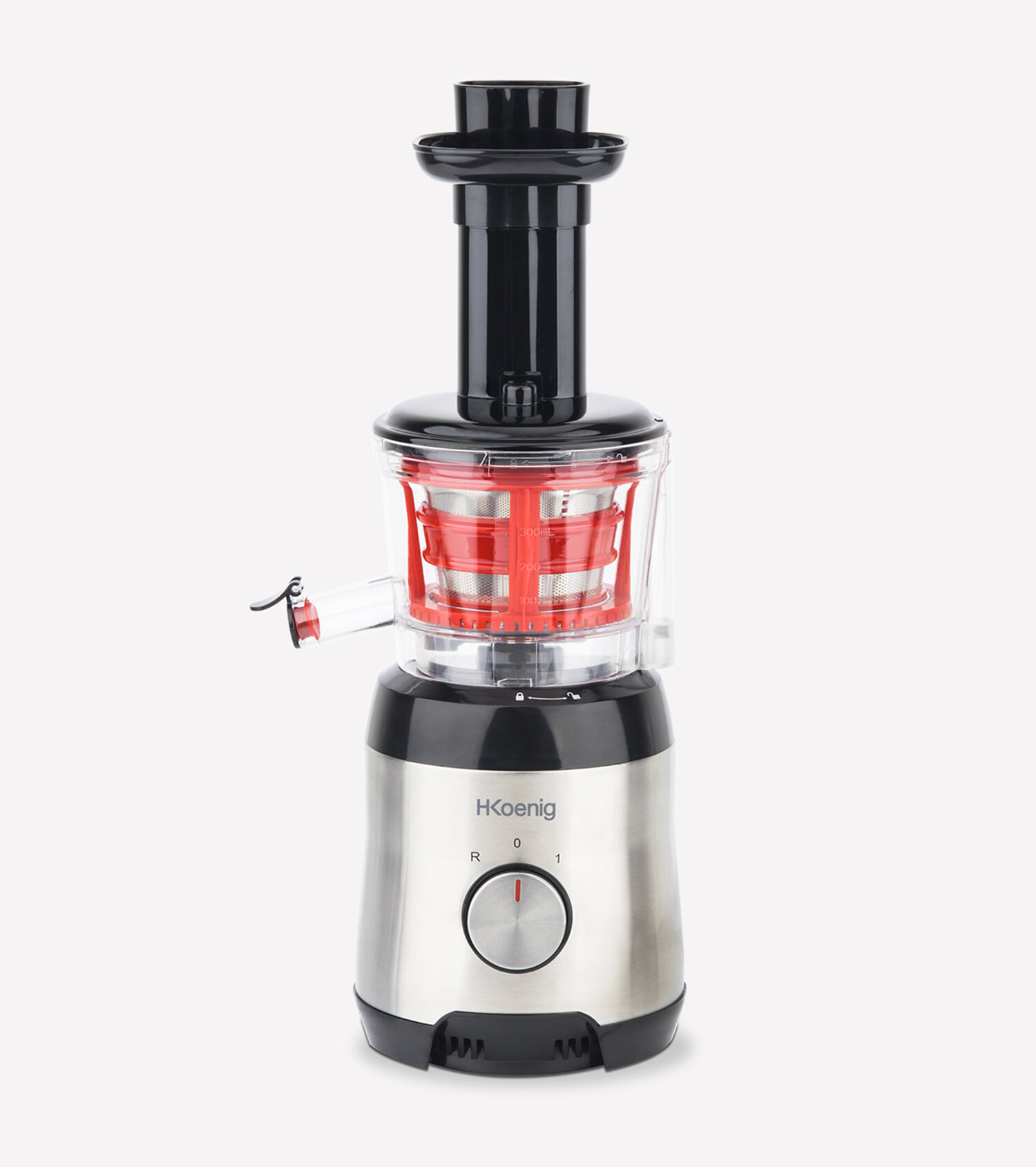 COMPACT'ONE ENTSAFTER SLOW JUICER GSX10