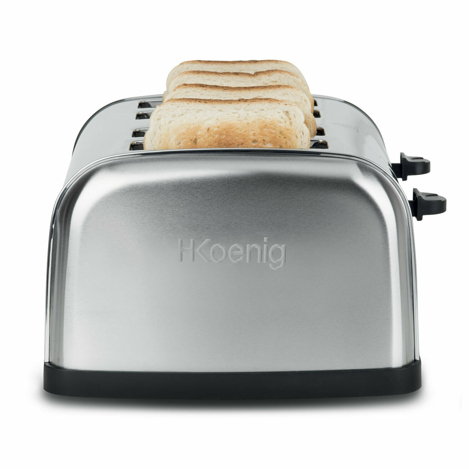 TOASTER 4 TRANCHERS TOS14
