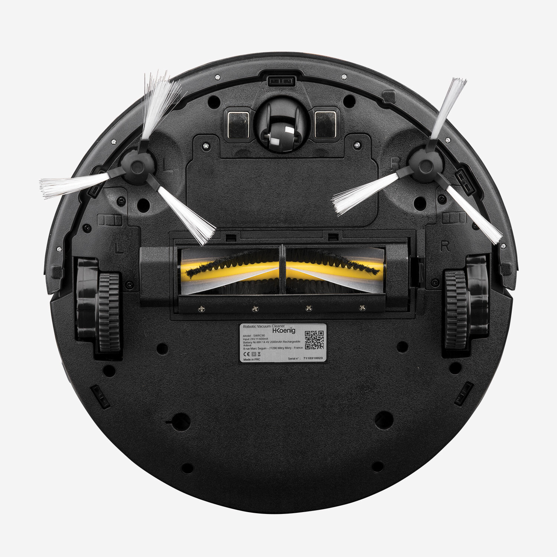 swrc90 watermop roboter-staubsauger